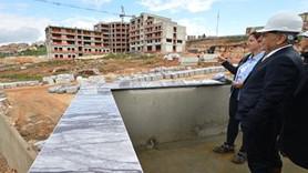 İzmirli'ye müjde! Yeni yaşam merkezi kuruluyor...