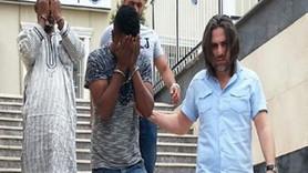 Türkiye'de Afrikalı suç çetesi!