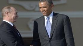 Obama ve Putin'den önemli görüşme