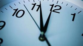 Saatler bugün '1 saniye' duracak