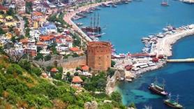 Çeşme'den sonra Antalya'ya da TOKİ müjdesi