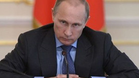 Putin o kararı imzaladı!