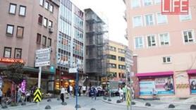 Kadıköy Belediyesi'nden kat karşılığı inşaat işi ihalesi!