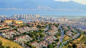 İzmir Çiğli'ye yeni park ve otopark alanı!