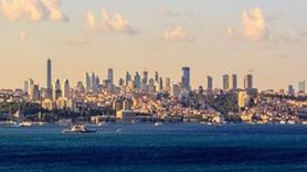 İstanbul'da hangi bölgeler prim yaptı?