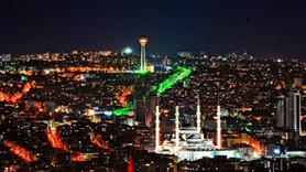 Ankara lojistik sektöründe başkent olabilir!