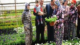 İzmir'de Tarım İhtisas Alanı kurulacak!