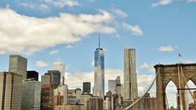 Nef'in New York projesi Dubai fuarının en pahalısı oldu