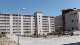 Niğde Üniversitesi kampüsüne 4 bin kişilik öğrenci yurdu!