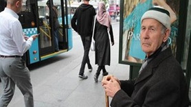 65 yaş üstü vatandaşı bedava taşımaya devam