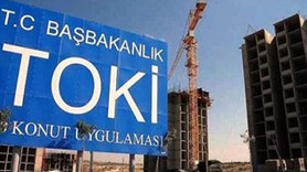 TOKİ İstanbul'a yeni proje müjdesi