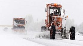 Meteorolojiden tüm yurda kar uyarısı