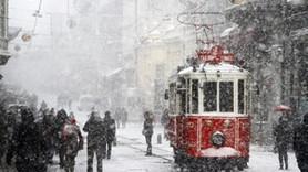 Meteoroloji uyardı! Kar ne zaman geliyor?