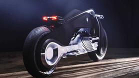 Teknolojinin yeni harikası devrilmeyen motosiklet