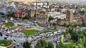 Mardin ve Kayseri'de kentsel dönüşüm başlıyor
