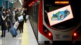 Marmaray'ın kardeşi Kazlıçeşme-Söğütlüçeşme metrosu geliyor