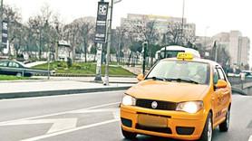 İstanbullu şoföre taşıma belgesi şartı geldi
