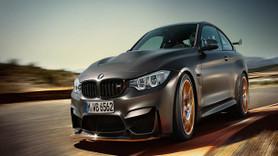 BMW 33 bin 600 aracını geri çağırdı