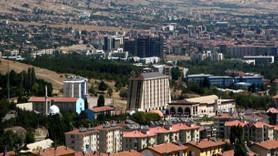 Elazığ'da kat karşılığı inşaat işi!