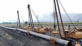 Artvin ve Hakkari'ye doğalgaz geliyor