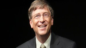Bil Gates servetini çocuklarına bırakmayacak