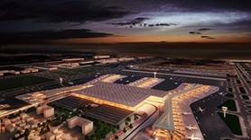 3. Havalimanı MIPIM Mega Proje Ödülü'ne aday