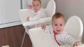 Bebek oyunculara Çalışma Bakanlığı tarafından yasak geliyor