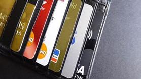 Kredi kartlarına düzenleme yolda