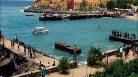 Türkiye ve Senegal arasında dev arsa anlaşması
