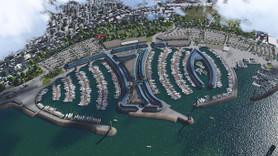 Milyon dolarlık tekneler boğaza iniyor