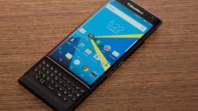 BlackBerry Priv'ın fiyatı 500 lira indirime girdi