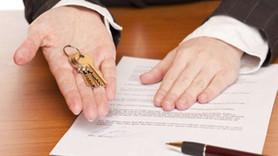 İşte 2016 yılına ait kira sözleşmesi