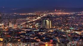 Bursa'da konut fiyatları arttı