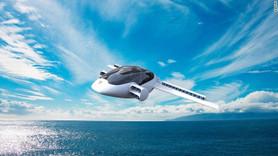 2018'de tek kişilik elektrikli uçaklar geliyor