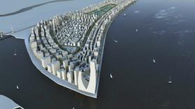 Batı Afrika'nın ''Eko Atlantic'' projesi Dubai'ye rakip oluyor!