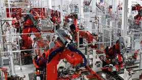 Robot işçi çalıştırma devri açıldı! 60 bin kişi işsiz kaldı