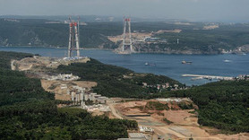 3. Köprü'nün bağlantı yolları ihalesine 8 firma teklif sundu