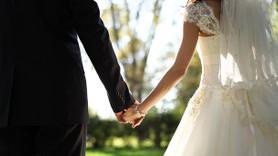 Evlenecek çiftler dikkat! Çeyiz hesabına başvuru süreci devam ediyor