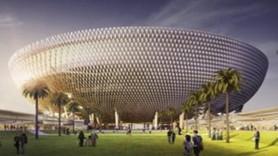 Dubai'ye 816 milyon dolarlık stadyum