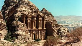 Yeraltında 2.150 yıllık anıt!