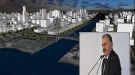 Kanal İstanbul güzergah çalışmalarında sona gelindi