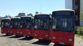 İBB Afrika'ya 200 otobüs hediye edecek