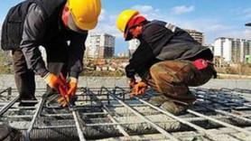 384 bin inşaat ustası eğitimden geçecek