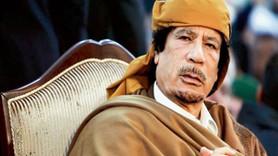 Libya, Kaddafi'nin servetinin peşine düştü