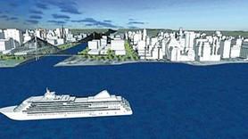 Kanal İstanbul projesine Panama desteği!