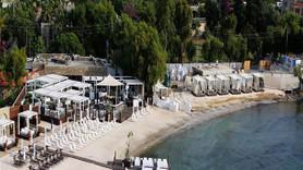 Hande Yener'in Sebastian Beach'ine Dubaili yatırımcılar talip