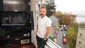 Oktay Kaynarca Kanlıca'dan 1 milyon liraya villa aldı