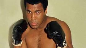 Spor dünyası yasta! Efsane boksör Muhammed Ali öldü...