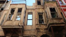Metruk binalar yenileniyor!