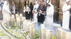 Dubai Cityscape Global Fuarı'na Türk firmalar damga vuracak